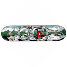 Дека для скейтборда для скейтборда Blind Morgan Shades Multicolor 31.7 x 8.25 (21 см)