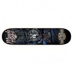 Дека для скейтборда для скейтборда Darkstar Harley-davidson Vintage Decenzo 31.7 x 8.25 (21 см)