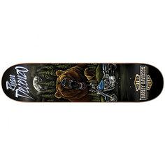Дека для скейтборда для скейтборда Darkstar Harley-davidson Vintage Plg 31.8 x 8.125 (20.6 см)