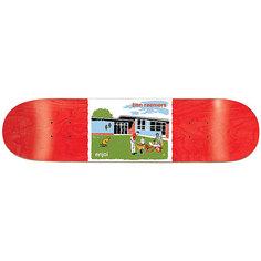 Дека для скейтборда для скейтборда Enjoi Raemers Dog Pooper Bbq 31.7 x 8 (20.3 см)