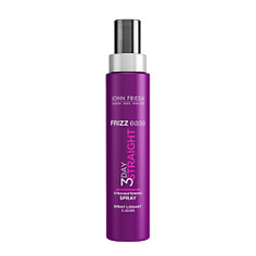 JOHN FRIEDA Выпрямляющий моделирующий спрей для волос длительного действия Frizz Ease 3 DAY STRAIGHT 100 мл