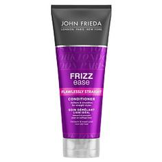 JOHN FRIEDA Разглаживающий кондиционер для волос Frizz Ease FLAWLESSLY STRAIGHT 250 мл