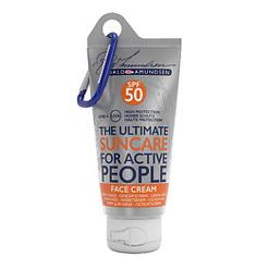 ROALD AMUNDSEN Солнцезащитный Крем для лица SPF50 50 мл