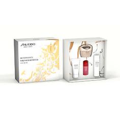 SHISEIDO Набор с BENEFIANCE WrinkleResist24 Дневным кремом с комплексом против морщин 50 мл + 2х30 мл + 10 мл