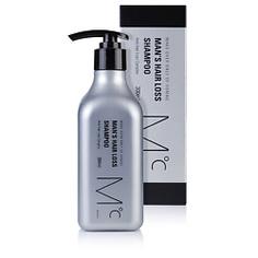 MDOC Шампунь против выпадения волос для мужчин 300 мл