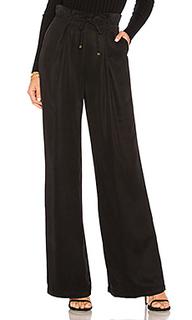 Широкие брюки hosper - YFB CLOTHING