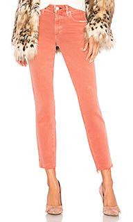 Укороченные джинсы stix - AMO