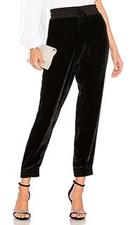 Спортивные брюки velvet - MONROW