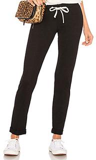 Спортивные брюки foldover - MONROW