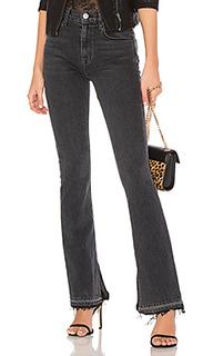 Джинсы буткат heartbreaker high rise - Hudson Jeans