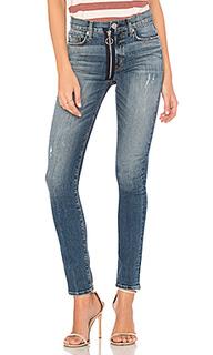 Джинсы скинни lexi high rise - Hudson Jeans