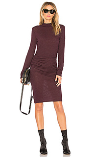 Платье с длинным рукавом - Lanston