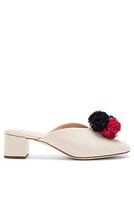 Обувь на каблуке lulu - Loeffler Randall
