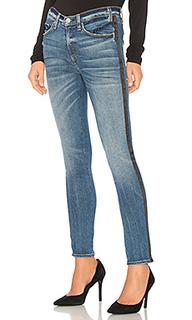 Узкие джинсы vintage - MCGUIRE