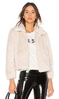 Куртка из искусственного меха gigi - MCGUIRE