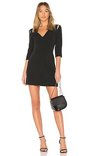 Платье stephanie - MILLY