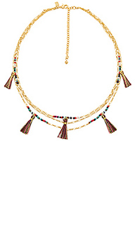 Ожерелье с кисточками - Rebecca Minkoff