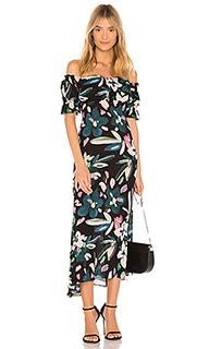 Вечернее платье flores - STONE_COLD_FOX
