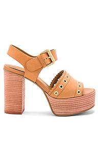 Обувь на каблуке capurso - See By Chloe