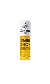 Масло для губ brazilian kiss - Sol de Janeiro