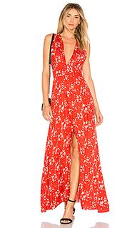 Платье mesa - Tiare Hawaii
