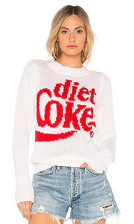 Свитер diet coke - Wildfox Couture