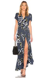 Платье spring street - Yumi Kim