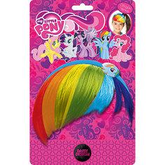 """Ободок-челка """"Радуга Дэш"""", My Little Pony Hasbro"""