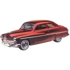 Коллекционная машинка Autotime Mercury Coupe 49, 1:43