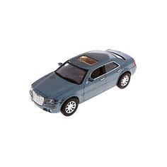 Коллекционная машинка Autotime Chrysler 300C Hemi 2005, 1:43