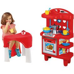 """Игровой набор Faro """"Кухня + стол"""", 49 см"""