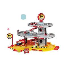 "Игровой набор Faro ""Гараж"" 3 уровня, 45 см"