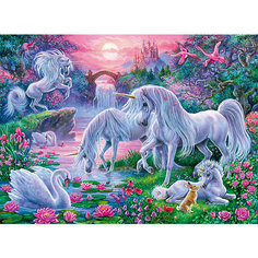 Пазл «Волшебное королевство» XXL 150 шт Ravensburger