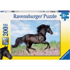 Пазл «Прекрасная лошадь» XXL 200 шт Ravensburger