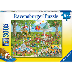 Пазл «Парк развлечений» XXL 300 шт Ravensburger