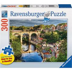 Пазл «Мост над рекой»  300 шт Ravensburger