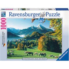 Пазл «Берхтесгаден» 1000 шт Ravensburger