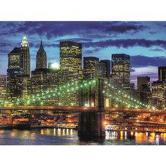 Пазл «Небоскребы Нью-Йорка» 1500 шт Ravensburger