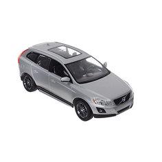 """Радиоуправляемая машинка Rastar """"Volvo XC60"""" 1:14, серая"""