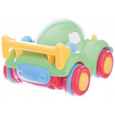 "Мини-машинка Little Tikes ""Моторы"" Зеленая машинка"