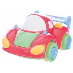 "Мини-машинка Little Tikes ""Моторы"" Красная машинка"