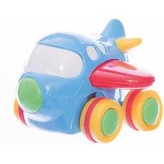 "Мини-машинка Little Tikes ""Моторы"" Синий самолет"