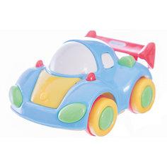 "Мини-машинка Little Tikes ""Моторы"" Синяя машинка"