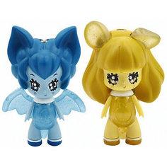 Две куклы Glimmies Batlinda и Dormilla Giochi Preziosi