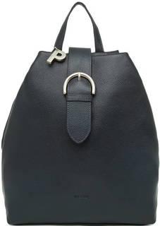 Темно-синий рюкзак из натуральной кожи Picard