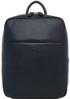 Синий рюкзак из натуральной кожи Picard