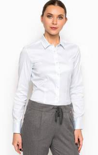 Классическая хлопковая рубашка с длинными рукавами Cinque