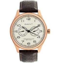 Часы с японским механизмом Miyota Gant