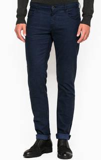 Зауженные брюки из хлопка Antony Morato