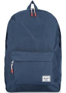 Вместительный рюкзак из полиэстера с широкими лямками Herschel